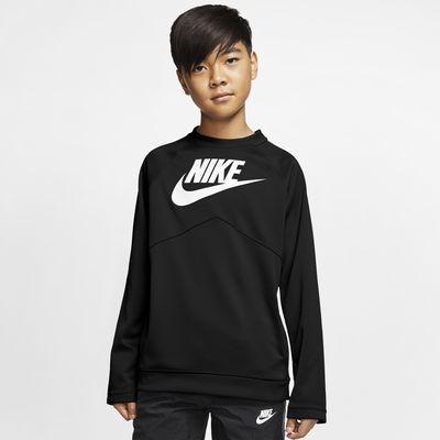Nike Sportswear Rundhalsshirt für ältere Kinder (Jungen)