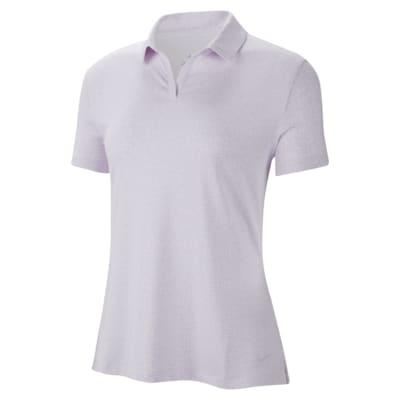 Nike Dri-FIT UV Women's Printed Golf Polo