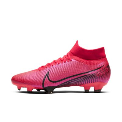 Nike Mercurial Superfly 7 Pro FG Firm Ground Soccer Cleat