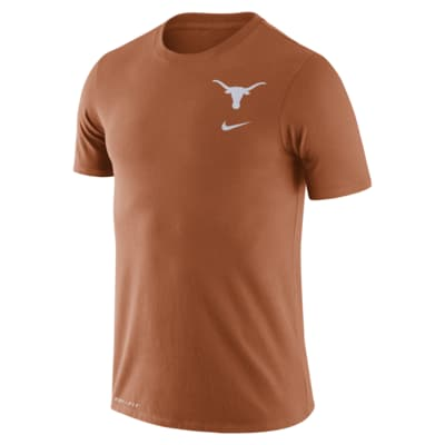 Nike College Dri-FIT (Texas) Men's T-Shirt