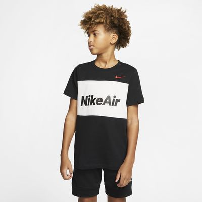 Nike Air Older Kids' (Boys') T-Shirt