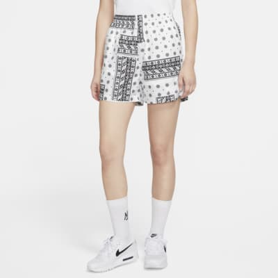 Nike Sportswear Heritage 女子短裤