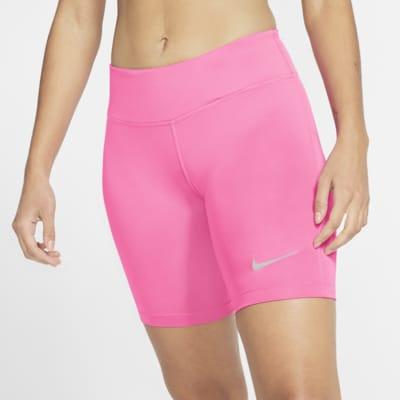 Short de running Nike Fast pour Femme
