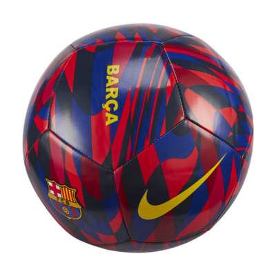 F.C. Barcelona Pitch Football