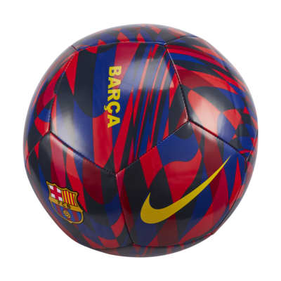 F.C. Barcelona Pitch Football