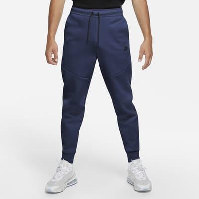 กางเกงจ๊อกกิ้งผู้ชาย Nike Tech Fleece