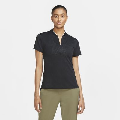 Nike Breathe Women's Golf Polo