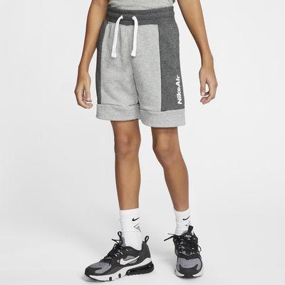 Shorts Nike Air ungdom (killar)