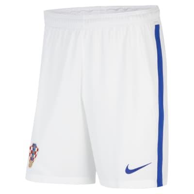 Croatia 2020 Stadium Home/Away Men's Football Shorts