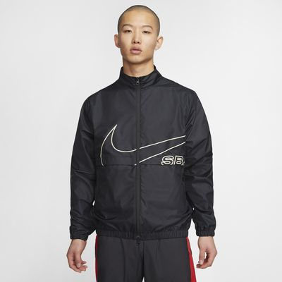 Nike SB Erkek Kaykay Antrenman Ceketi