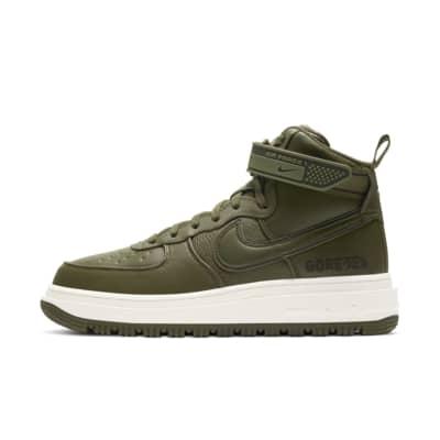 Nike Air Force 1 GTX Boot Boot. Nike.com