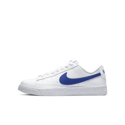 Παπούτσι Nike Blazer Low για μεγάλα παιδιά
