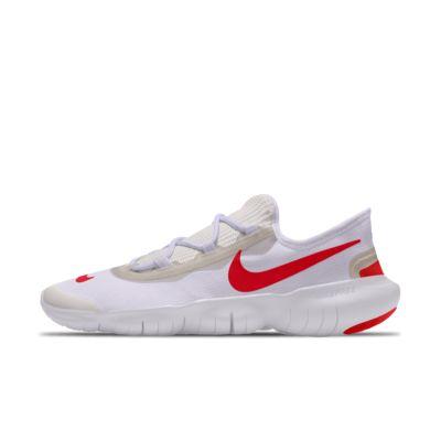 Scarpa da running personalizzabile Nike Free RN 5.0 By You - Donna