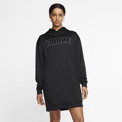 Vestido sudadera con capucha para mujer Nike Air