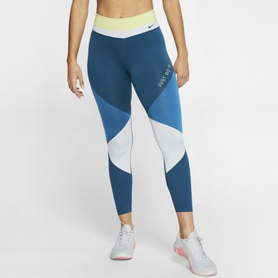 Nike One 女款九分緊身褲