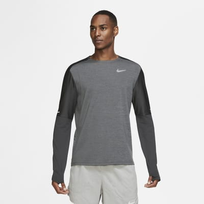 Nike Dri-FIT Men's Running Crew. Nike.com