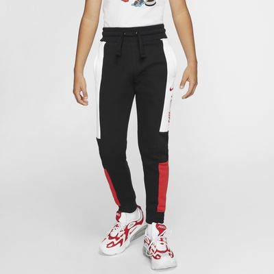 Spodnie dla dużych dzieci (chłopców) Nike Air