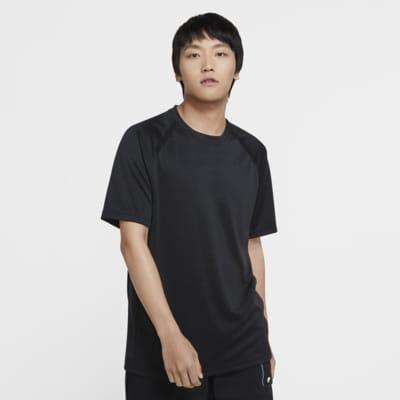Nike Sportswear Tech Pack Men's Engineered Short-Sleeve Top