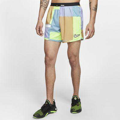 Shorts de running de 13 cm para hombre Nike Flex Stride Wild Run