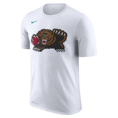 Memphis Grizzlies Classic Logo Men's Nike Dri-FIT NBA T-Shirt