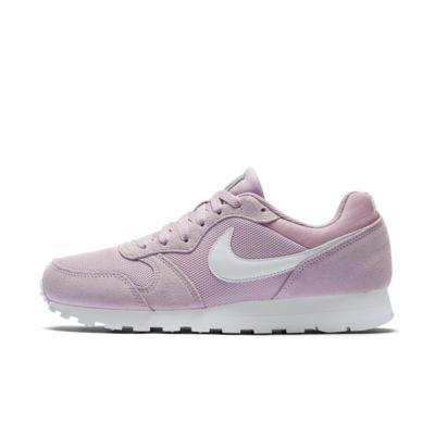 Propiedad leopardo puerta  Chaussure Nike MD Runner 2 pour Femme. Nike BE