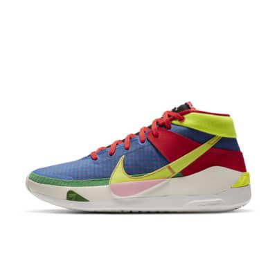 """KD13 """"NY vs. NY"""" Basketball Shoe"""