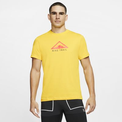 Tee-shirt de trail Nike Dri-FIT Trail pour Homme