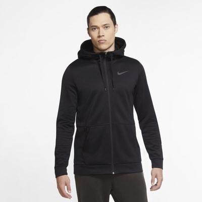 Nike Therma Men's Full Zip Training Hoodie