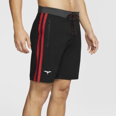 Shorts de playa de 46 cm para hombre Hurley Phantom JJF Elite 6
