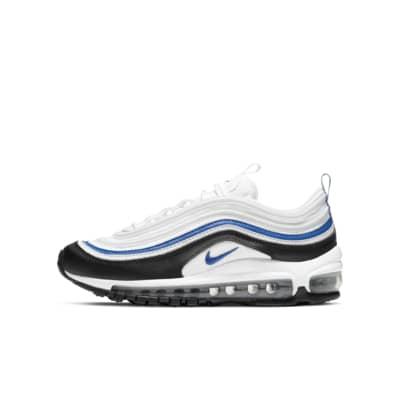 chaussure nike air max 97 bleu