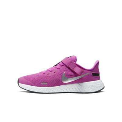 Nike Revolution 5 FlyEase Sabatilles de running - Nen/a