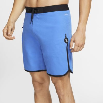 Hurley Phantom Hyperweave Max Solid Men's 46cm (approx.) Boardshorts