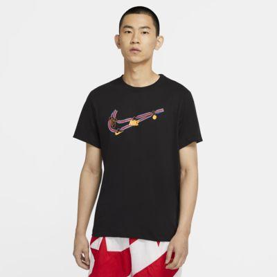 Nike Dri-FIT Swoosh Men's Basketball T-Shirt