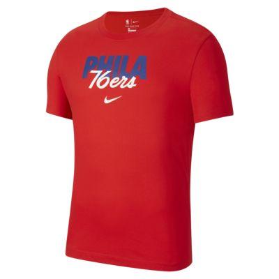 费城 76 人队 DNA Nike Dri-FIT NBA 男子T恤