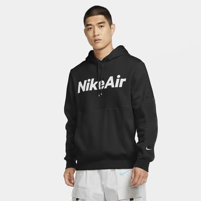 Nike Air Dessuadora amb caputxa - Home