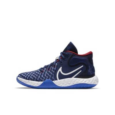 KD Trey 5 VIII Big Kids' Basketball Shoe