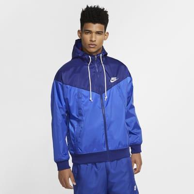 Nike Sportswear Windrunner 男款外套