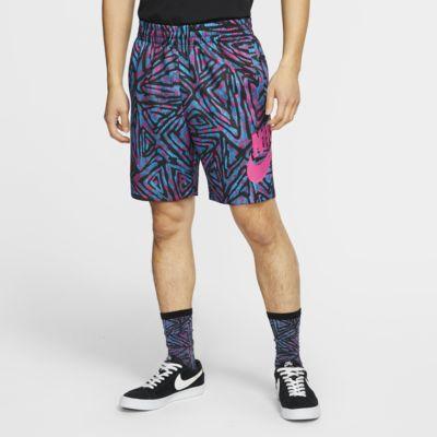 กางเกงสเก็ตบอร์ดขาสั้นผู้ชาย Nike SB Sunday