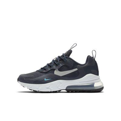 Кроссовки для школьников Nike Air Max 270 React