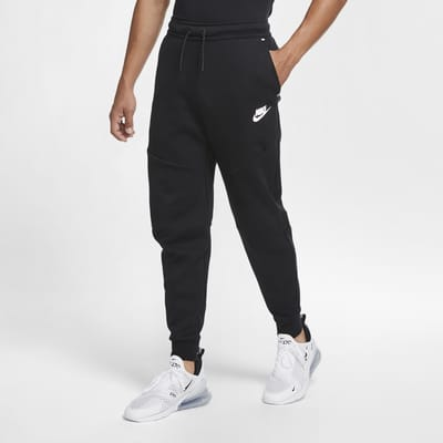 adolescentes virtud Memorizar  Nike Sportswear Tech Fleece Men's Joggers. Nike.com