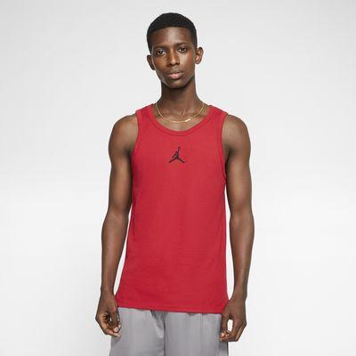 Haut sans manches de basketball Jordan 23 Alpha « Buzzer Beater » pour Homme