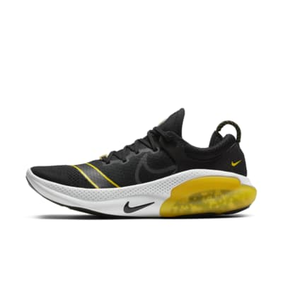 Nike Joyride Run Flyknit 'Fast City' Men's Running Shoe