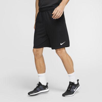 Calções de treino de velo Nike Dri-FIT para homem