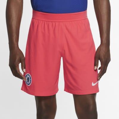 3e short de football Chelsea FC 2020/21 Vapor Match pour Homme