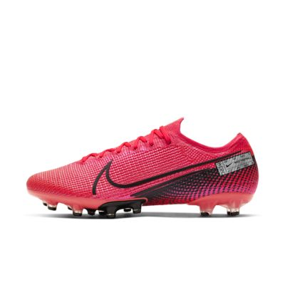 Nike Mercurial Vapor 13 Elite AG-PRO Artificial-Grass Soccer Cleat