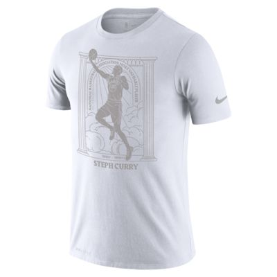 Stephen Curry Warriors MVP Nike Dri-FIT NBA-T-Shirt für Herren