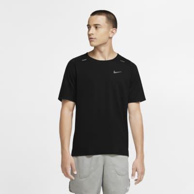 Nike Breathe Rise 365 Men's Hybrid Running Top