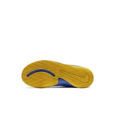 Calzado para niños talla pequeña Nike Team Hustle D 9