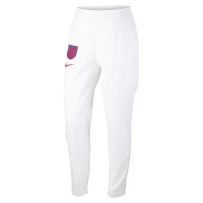 Pantalon de football tissé Angleterre pour Femme