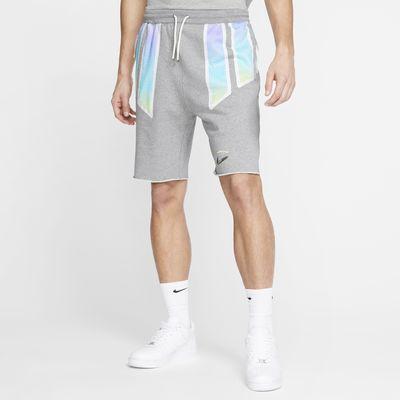 ナイキ x ピガール メンズ フリース ショートパンツ